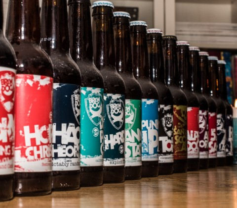 brewdog new year 6