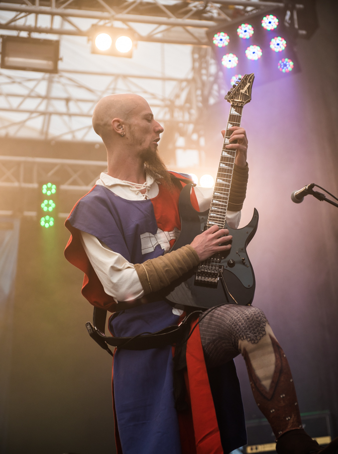 sweden rock gloryhammer