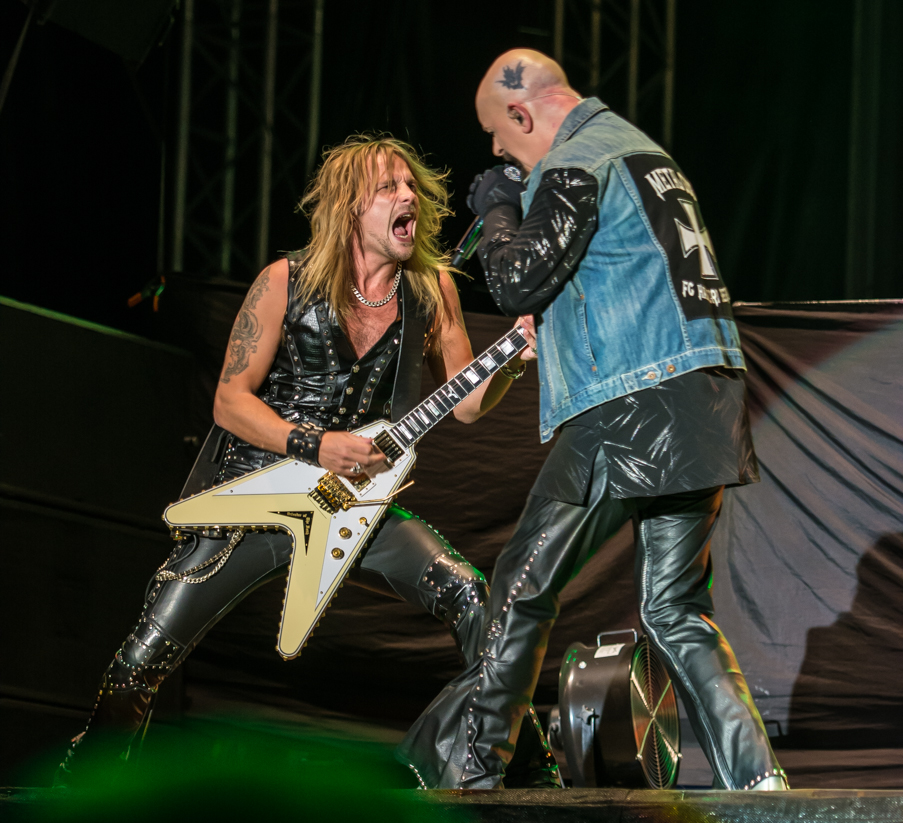 sweden rock judas priest