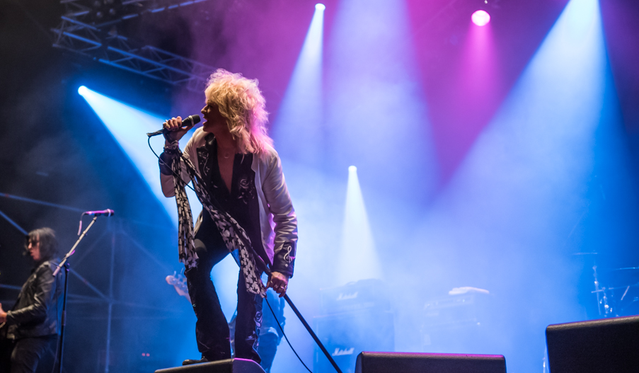 sweden rock michael monroe