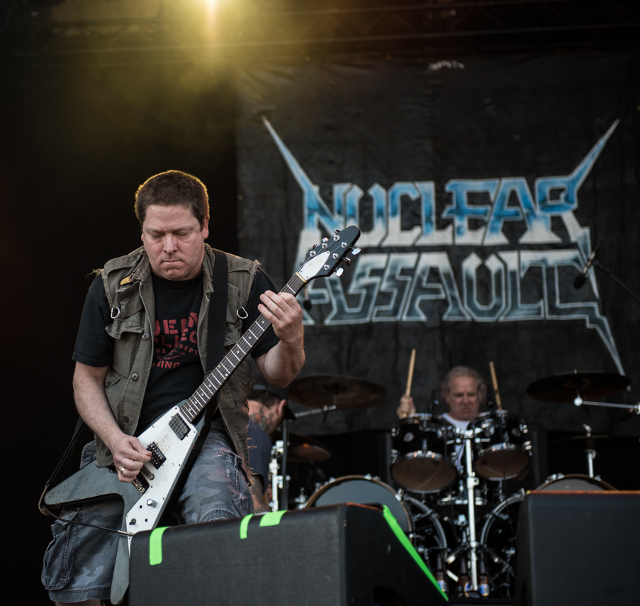 sweden rock nuclear assault